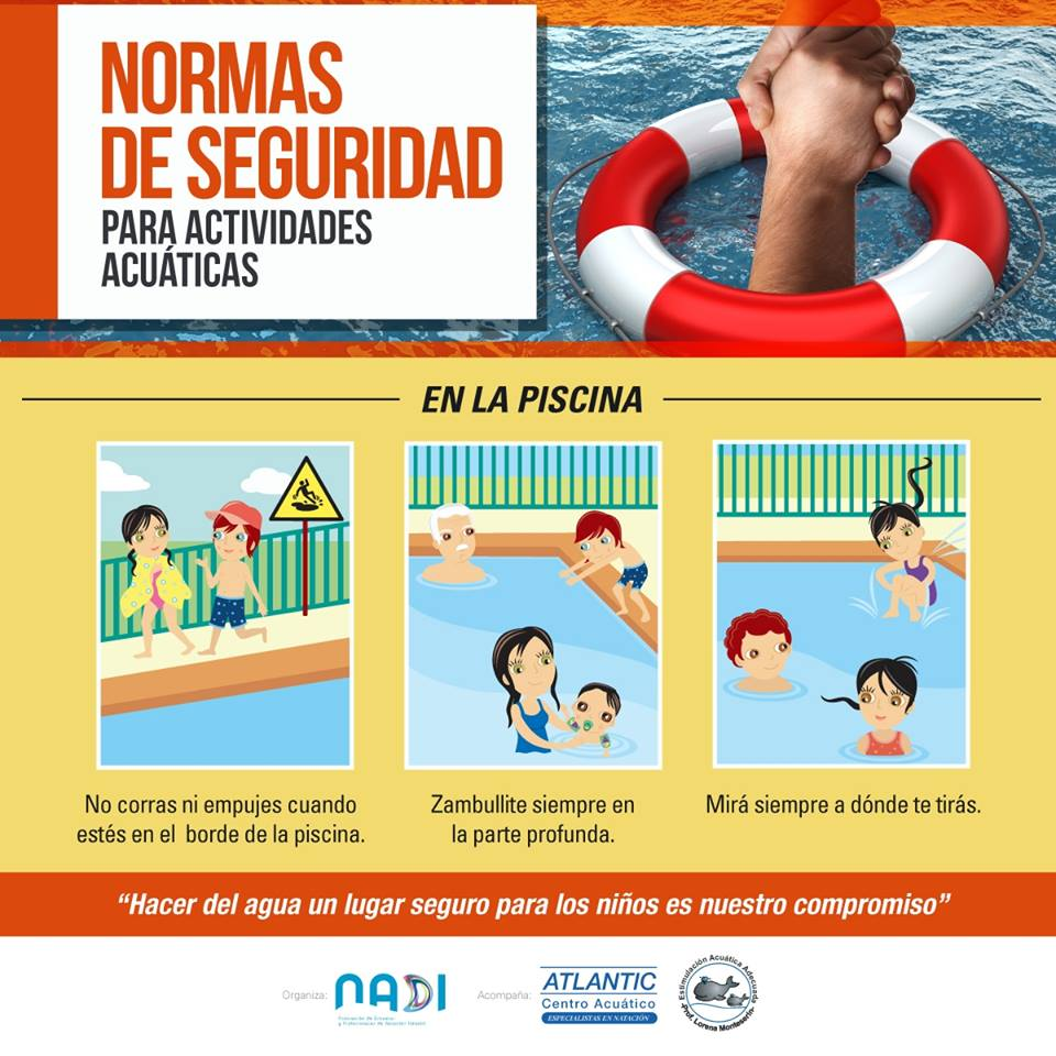 Nataci n para beb s y ni os grupos de estudio 757 for Que hacer en la piscina
