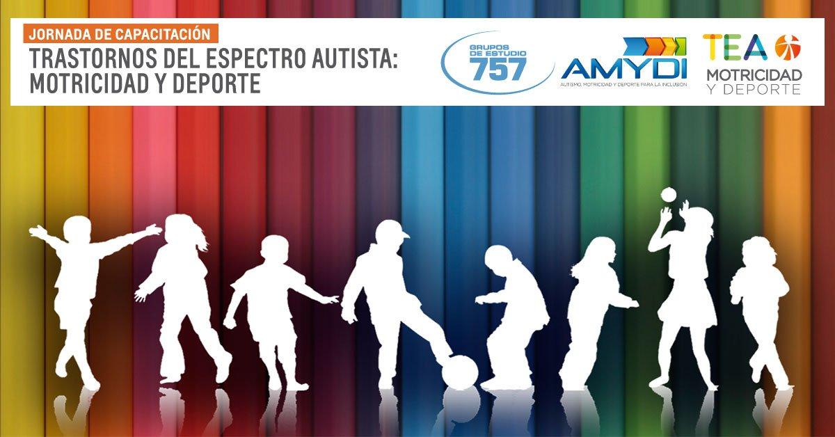 Educacion física para niños con autismo